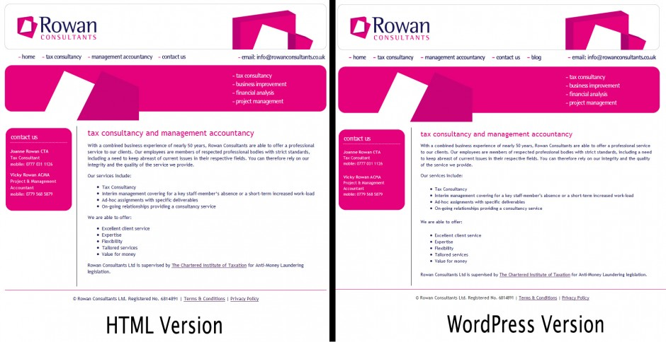 rowan-consultants-conversion