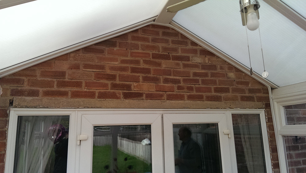 Does This Lintel Need Replacing Diynot Forums
